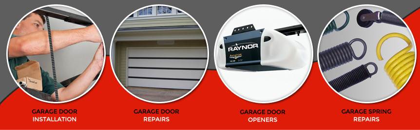 Newark California Garage Door Repair